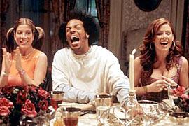 Marlon Wayans, Tori Spelling, ...