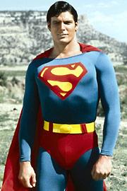 Christopher Reeve, Superman