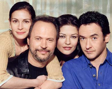John Cusack, Billy Crystal, ...