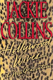 Jackie Collins, Hollywood Wives-The New Generation
