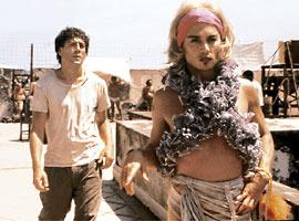 Johnny Depp, Javier Bardem, ...