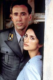 Nicolas Cage, Penelope Cruz, ...