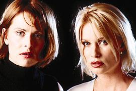 Nastassja Kinski, Nicollette Sheridan, ...