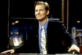 Craig Kilborn, The Late Late Show With Craig Kilborn