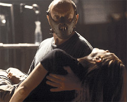 Hannibal (Movie - 2001)