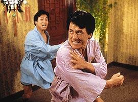 Jackie Chan, Rush Hour 2