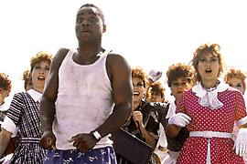 Cuba Gooding Jr., Rat Race