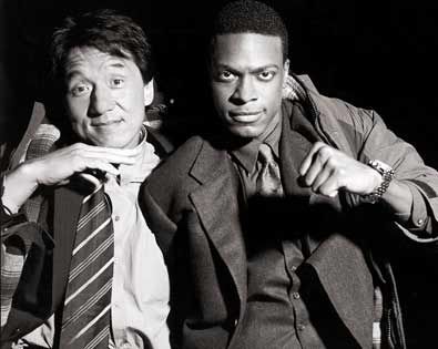 Jackie Chan, Chris Tucker, ...