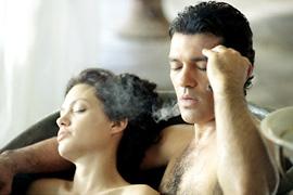 Angelina Jolie, Antonio Banderas, ...
