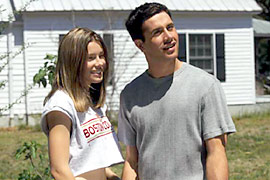 Jessica Biel, Freddie Prinze Jr., ...