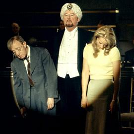 Helen Hunt, Woody Allen, ...
