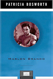 Patricia Bosworth, Marlon Brando
