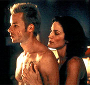 Guy Pearce, Carrie-Anne Moss, ...