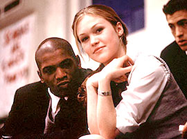 Julia Stiles, Mekhi Phifer, ...