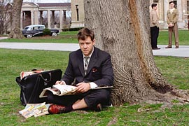 Russell Crowe, A Beautiful Mind