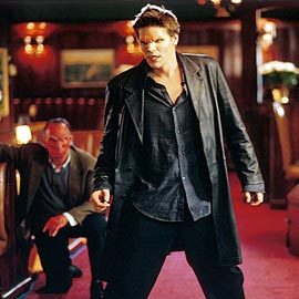 Angel, David Boreanaz