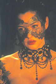 Monica Bellucci, Brotherhood of the Wolf