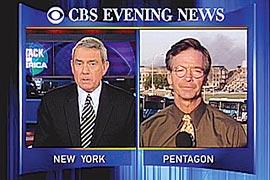Dan Rather, September 11th