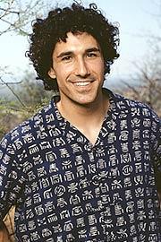 Ethan Zohn, Survivor: Africa