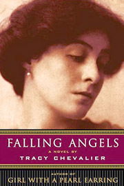 Tracy Chevalier, Falling Angels