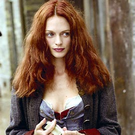 Heather Graham, From Hell