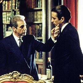 Al Pacino, The Godfather, ...