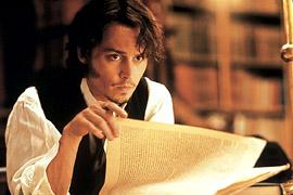 Johnny Depp, From Hell