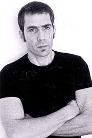 Jerry Stahl