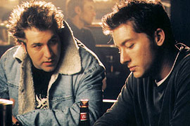 Lance Bass, Joey Fatone, ...