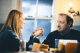 Kevin Spacey, Julianne Moore, ...