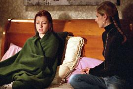 Alyson Hannigan, Sarah Michelle Gellar, ...