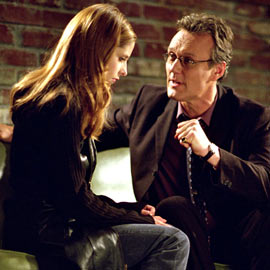 Anthony Stewart Head, Sarah Michelle Gellar, ...