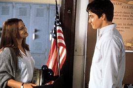 Drew Barrymore, Jake Gyllenhaal, ...