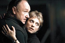 Gene Hackman, Rebecca Pidgeon, ...