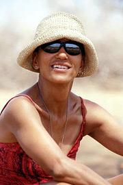 Linda Spencer, Survivor: Africa