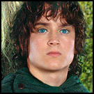 Elijah Wood, The Lord of the Rings, ...