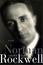Laura Claridge, Norman Rockwell: A Life