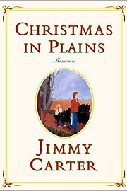 Jimmy Carter, Christmas in Plains