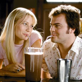 Jack Black, Gwyneth Paltrow, ...