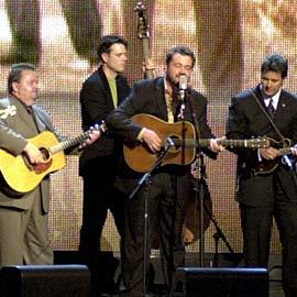 Dan Tyminski, Country Music Awards 2000