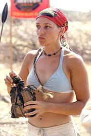 Lindsey Richter, Survivor: Africa