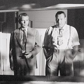 James Gandolfini, Billy Bob Thornton, ...