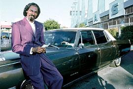 Snoop Dogg, The Wash