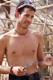 Brandon Quinton, Survivor: Africa