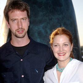 Tom Green, Drew Barrymore
