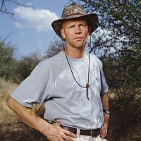 Frank Garrison, Survivor: Africa