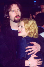 Tom Green, Drew Barrymore