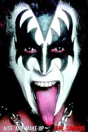 Gene Simmons, Kiss and Make-Up