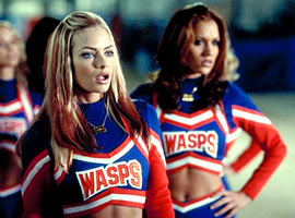 Jaime Pressly, Not Another Teen Movie