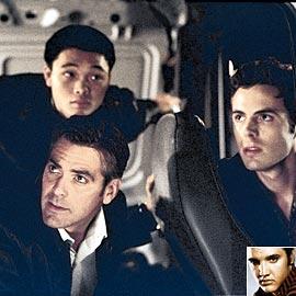 Casey Affleck, George Clooney, ...